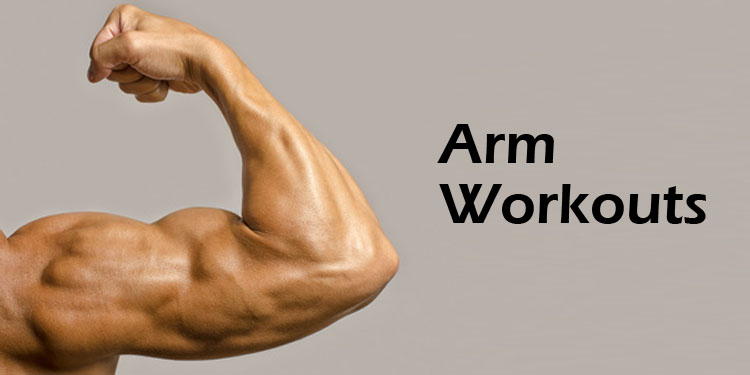 High Volume Sets Helps you Improve Arm Workouts